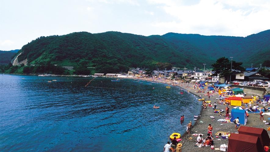 田烏海水浴場