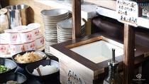 レストラン「サルヴァトーレ・クオモ&バール」
