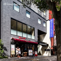 ダイワロイネットホテル千葉駅前_外観
