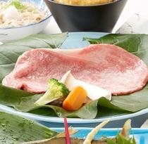 特選ステーキ用お肉(一例です)