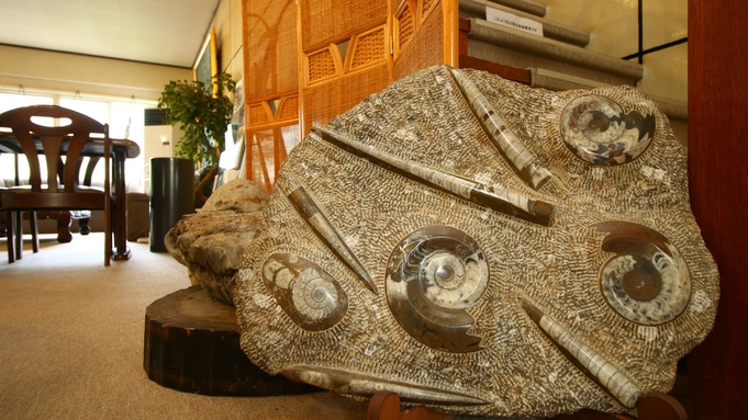【朝食付き】自然豊かな三笠の街を満喫!天然100%の温泉でのんびりゆったり旅♪
