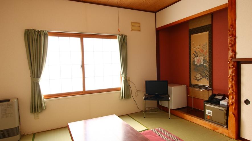 ■客室一例~和室~■