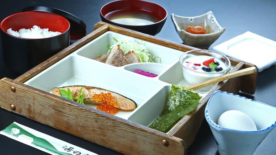 ■朝食~朝食全体~