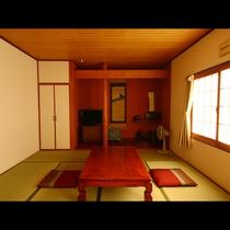 広々としたゆったり和室。大人数での北海道旅行を考えてる方必見!