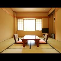 京間和室10畳