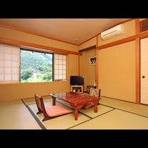 京間和室10畳(2)