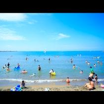 海水浴イメージ