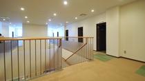 【館内】2階フロア