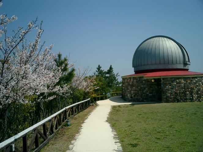 ティエラ天文館