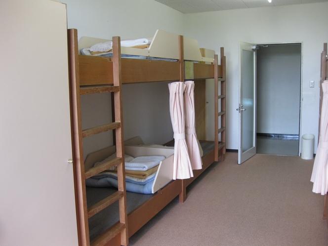 12人部屋
