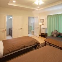 2階主賓室
