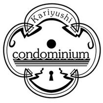 かりゆしコンドミニアムリゾート ロゴ