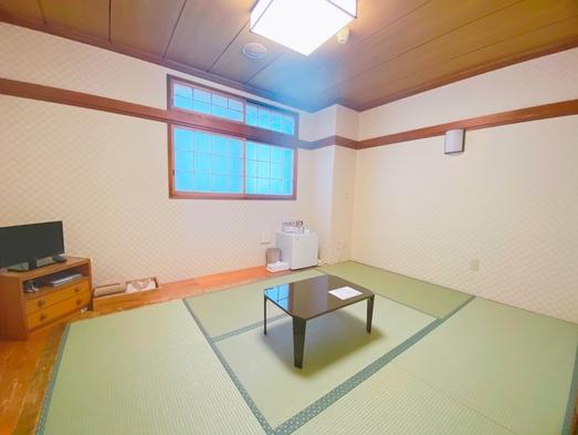 【和室でのんびり】ファミリー歓迎プラン〜朝食付き〜