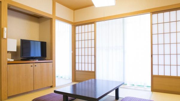 【禁煙】和室◆2食
