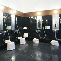 ◆大浴場(シャワー9台)