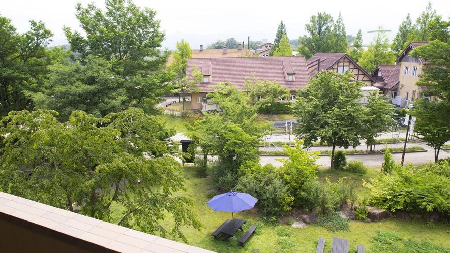 ◆客室からの景観