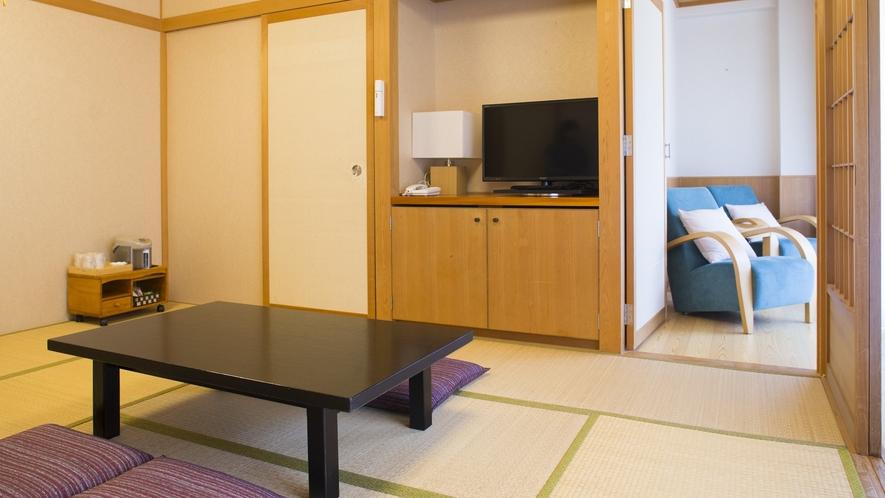 ◆和室(京間10畳)