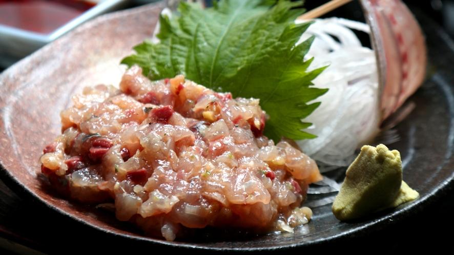 ◆郷土料理「なめろう」は自画自賛の美味さ!だって本当に新鮮なんです☆ご飯にもお酒にもぴったり♪.jp