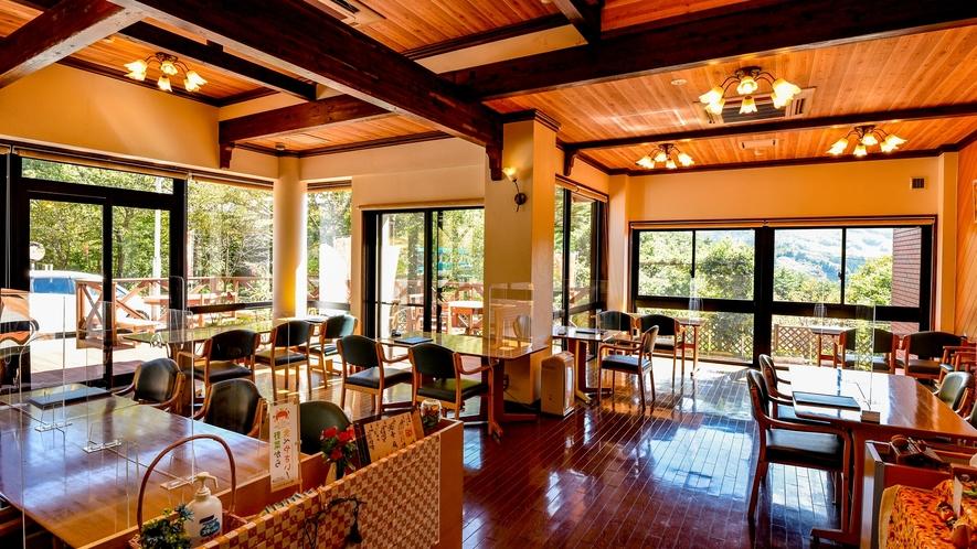 紅彩館 レストラン『紅葉清水』