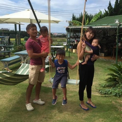 【家族旅】2015年8月宿泊