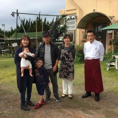 【家族旅】2015年11月宿泊