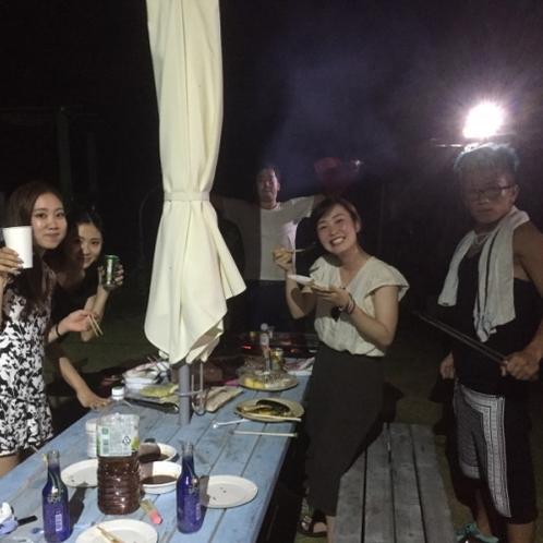 【グループ旅】2015年8月宿泊