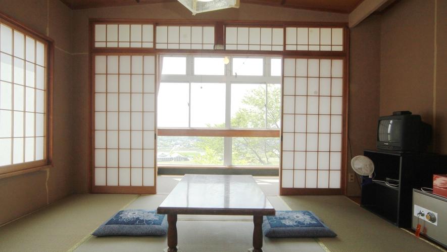 ■客室-和室