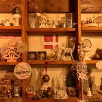 *【santa-zakka market VeryMerry】通年個性豊かな作品も揃っていま