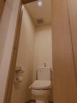 客室個室トイレ