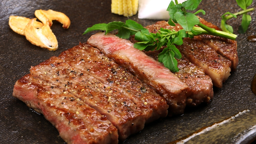 「とちぎ和牛」提供認定店のみで食せる貴重なグルメをお楽しみください