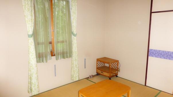 【禁煙】和室
