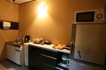 ミニキッチン Mini Kitchen