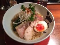 【拳ラーメン】Kobushi ramen noodle 徒歩7分 7min walk