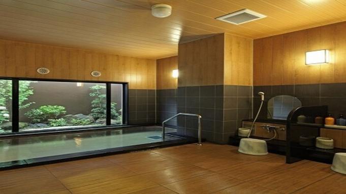 【当日割】当日限定プラン(朝食バイキング付き)〜人工温泉大浴場完備・駐車場無料〜