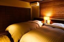 2階 主寝室