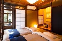 1階 和寝室
