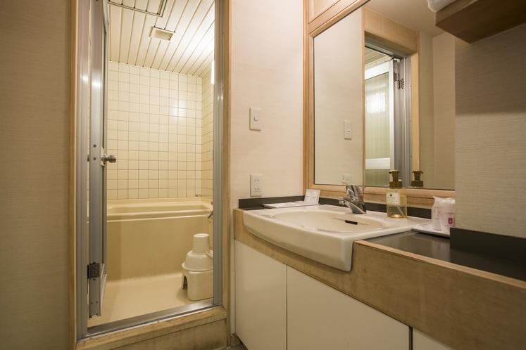 バスルーム(和室)