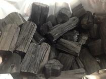 国産備長炭