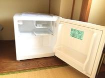 本館 冷蔵庫