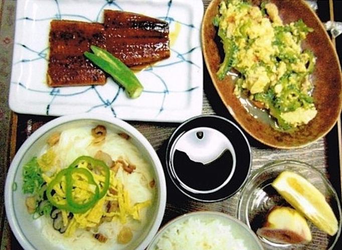 お料理例1