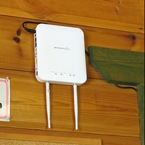 *【Wi-Fi】動画もサクサク見られて便利なFree Wi-Fiを完備しております。