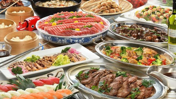 【秋冬旅セール】特別価格&ポイント10%特典!夕食は『新様式のバイキング』