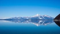 【猪苗代湖】日本第4位の広さを誇り、湖面標高514mは全国でも有数の標高の高い湖です。