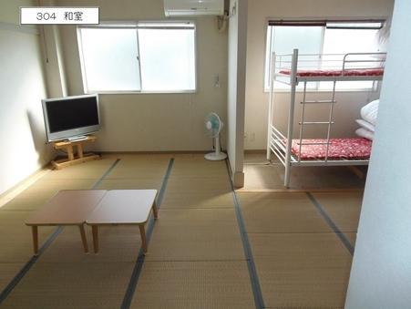 和室(10畳)