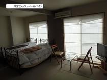 301・303 洋室A(ツイン)写真は303