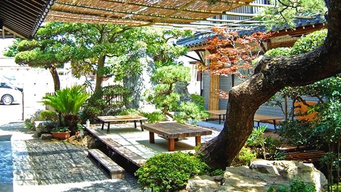 【素泊まり】観光の拠点に☆彡登喜丘荘にお得に泊まって満喫しちゃおう