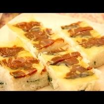 へしこ寿司