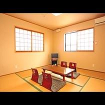 新館8畳和室