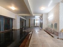 女性大浴場 華の湯