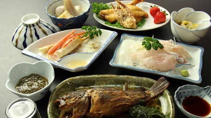 《朝獲れたて!!》旬の海鮮スタンダード★こだわりは鮮魚です★